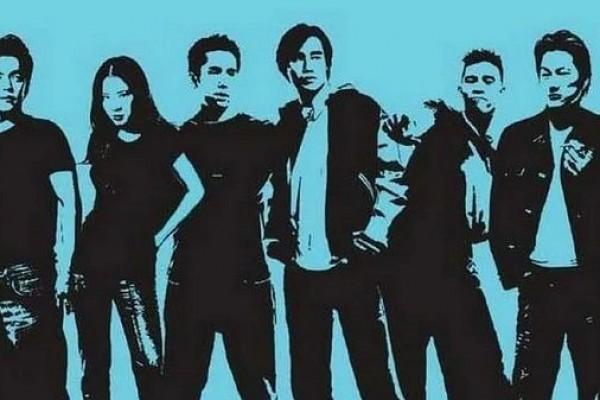 Selain Franchise Fast & Furious, Inilah 5 Film Sung Kang yang Menarik!