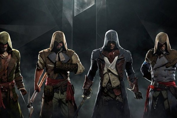Kena Bug Assassin S Creed Unity Hanya 28 Rupiah Di Steam