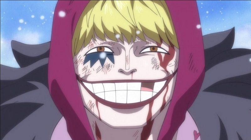 10 Fakta Menarik Trafalgar Law One Piece, Sekutu Loyal Luffy!