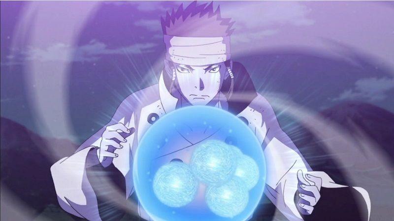 7 Fakta Rasengan, Jurus Terkuat Andalan Naruto Uzumaki!