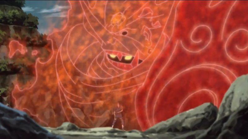 Dalam Perjalannya, Musuh Sasuke Tak Kalah Ekstrem dari Naruto!