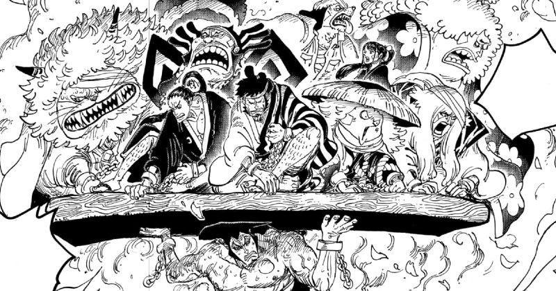 Prediksi One Piece 972: Kematian Oden Bakal Diperlihatkan?