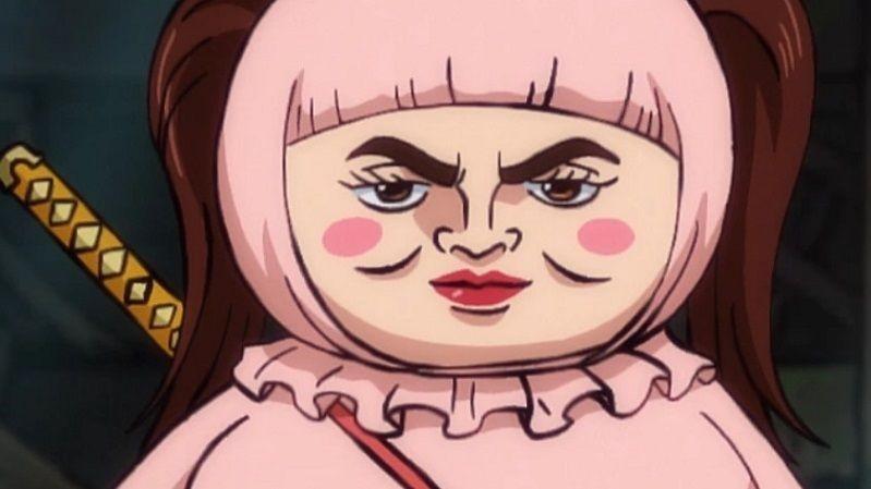Kasihan! 6 Karakter One Piece Ini Pernah Dicurigai Pengkhianat di Wano