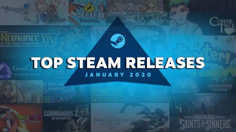 Game Coffee Talk Toge Productions Jadi Top Steam Release Bulan Januari