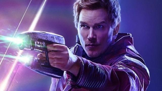 Chris Pratt Berkomentar Tentang Thor di Guardian of The Galaxy Vol 3!
