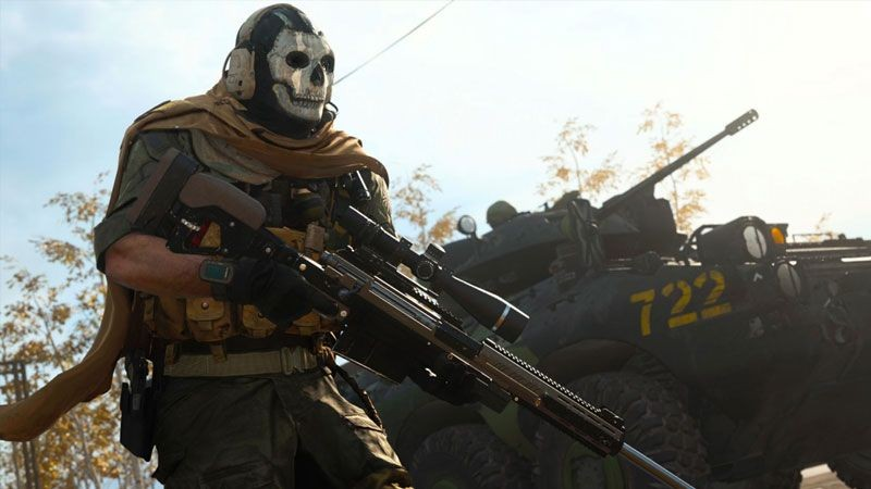 5 Info Penting Call of Duty Warzone, Game Battle Royale Baru CoD