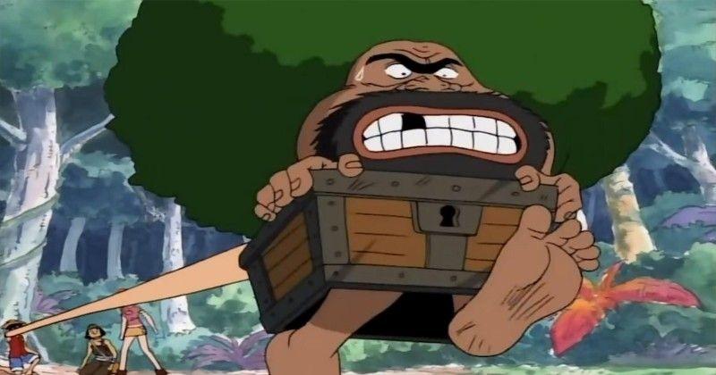 [One Piece] Pernah Gagal? Ini 7 Orang yang Batal Direkrut Luffy!