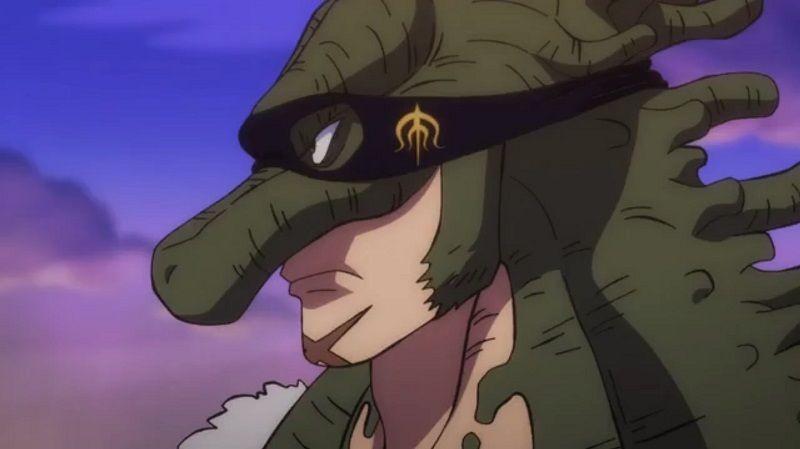 6 Karakter One Piece di Wano yang Membuat Tokoh Lain Tertipu