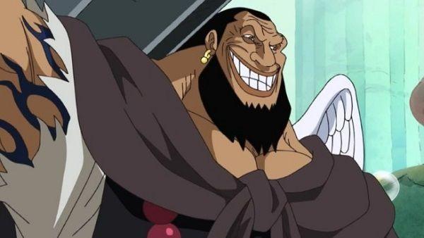 9 Karakter Terkenal One Piece yang Nama Buah Iblisnya Belum Diketahui
