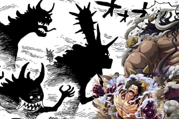 Mengerikan!! Siapa dan Apa Sebenarnya Kelompok Numbers One Piece?!