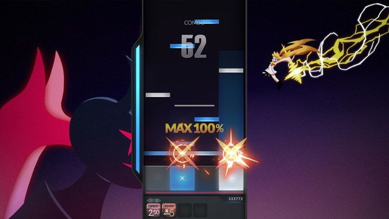 Review DJMAX RESPECT V: Rhythm Game Klasik Kembali ke PC!