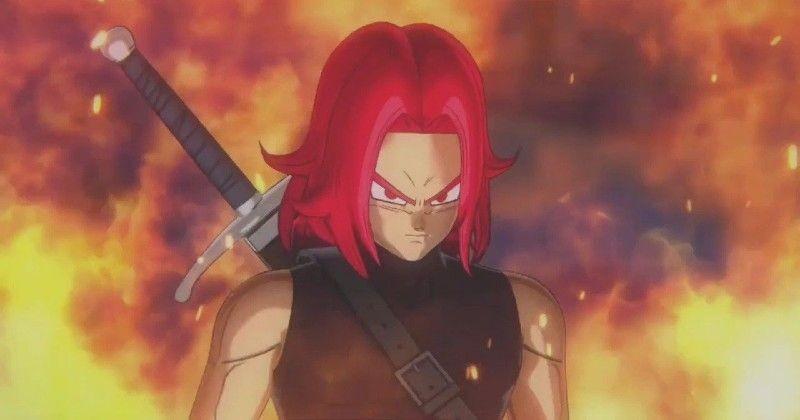 Ini 5 Saiyan yang Bisa Jadi Super Saiyan God di Seri Dragon Ball!