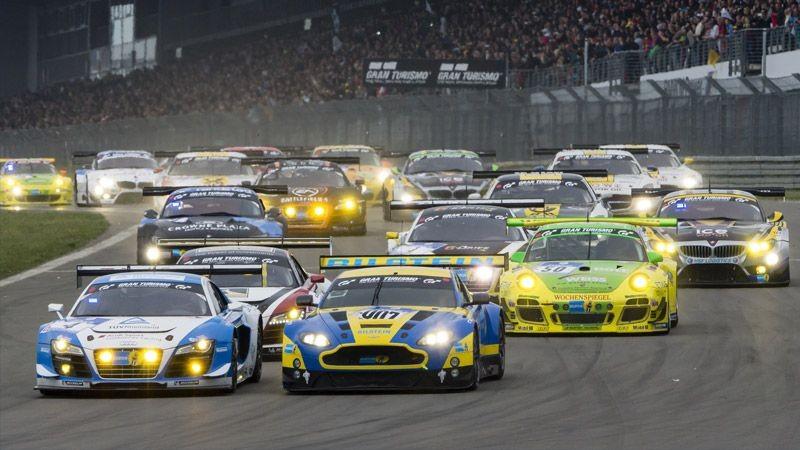 Kompetisi Esports FIA GT Championships Batal Diadakan di Jerman