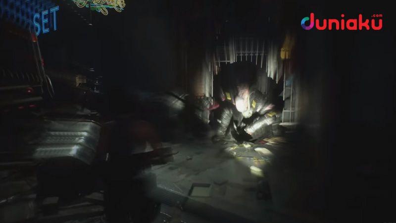 Review Resident Evil 3 Remake Demo: Nemesis Makin Menyeramkan!