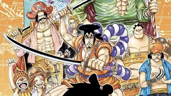 [One Piece] Ini 5 Alasan Momonosuke Harus Gabung Topi Jerami!