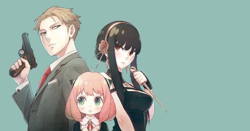 Ini 10 Manga yang Paling Ingin Dijadikan Anime di Jepang!