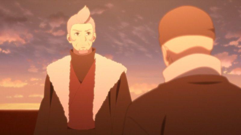 Pembahasan Boruto Episode 150: Bos Bandit Mujina Menculik Tentou!