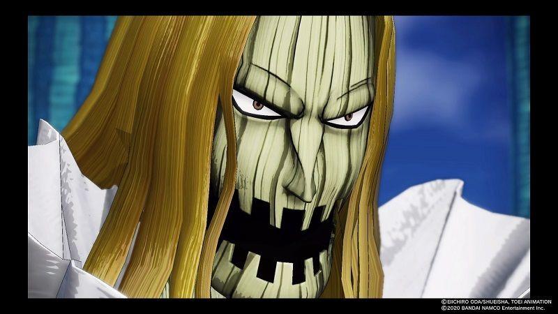 One Piece: 14 Pemakan Buah Iblis dengan Kemampuan Pertahanan Terbaik!