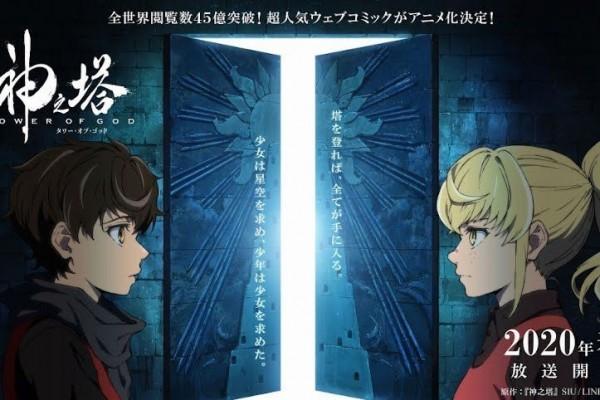 5 Rekomendasi Anime Spring 2020 yang Merupakan Judul Baru!