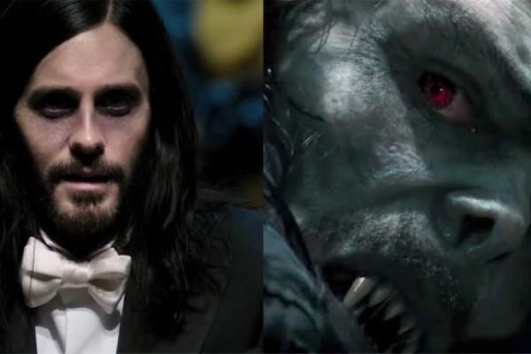 Resmi, Film Morbius Akan Diundur Hingga 2021 karena Virus Corona