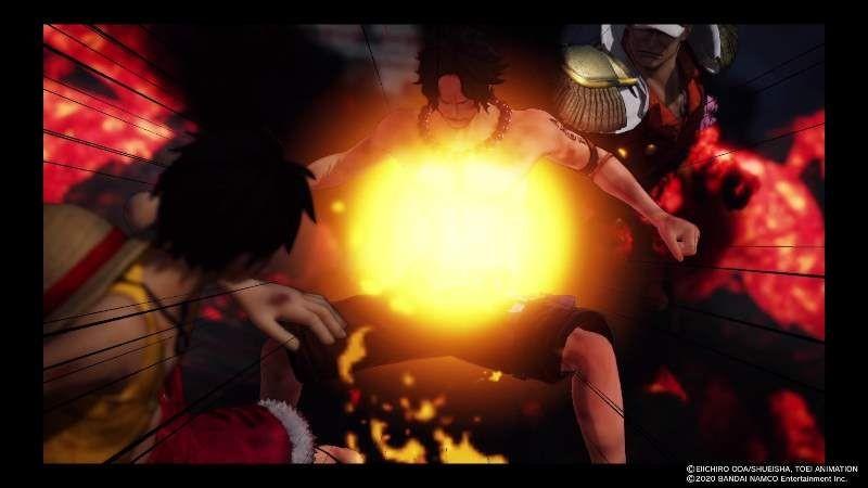 9 Fakta Akainu One Piece, sang Laksamana Pembunuh Portgas D. Ace!