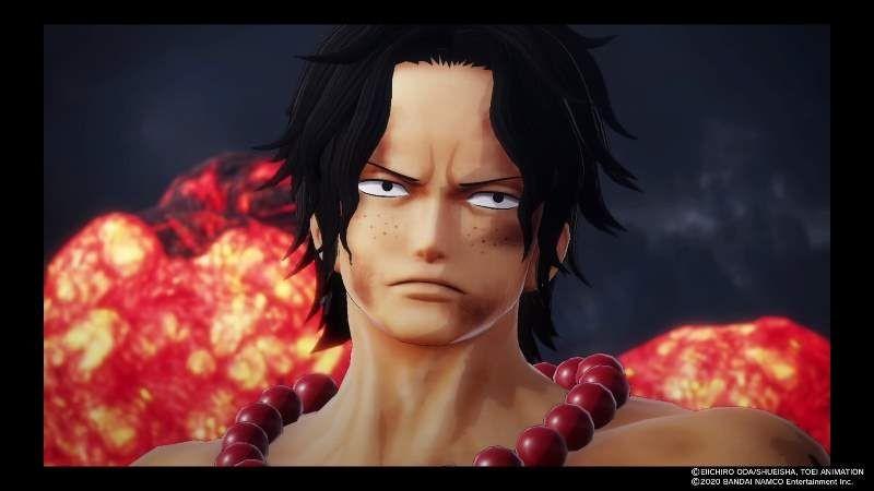 [Teori] Dari Siapa Yamato Tahu Soal Luffy di One Piece?
