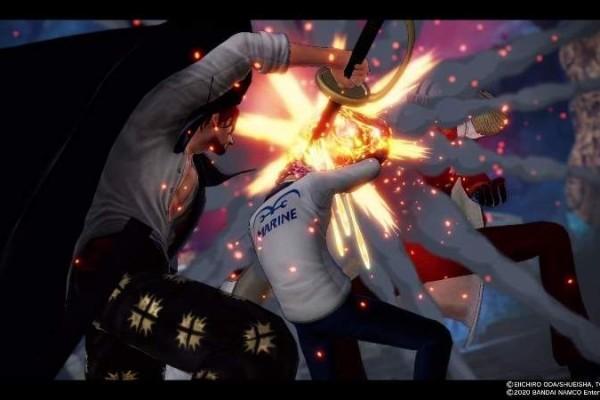 5 Pertemuan Terheboh Shanks di One Piece! Semuanya Punya Efek Besar!