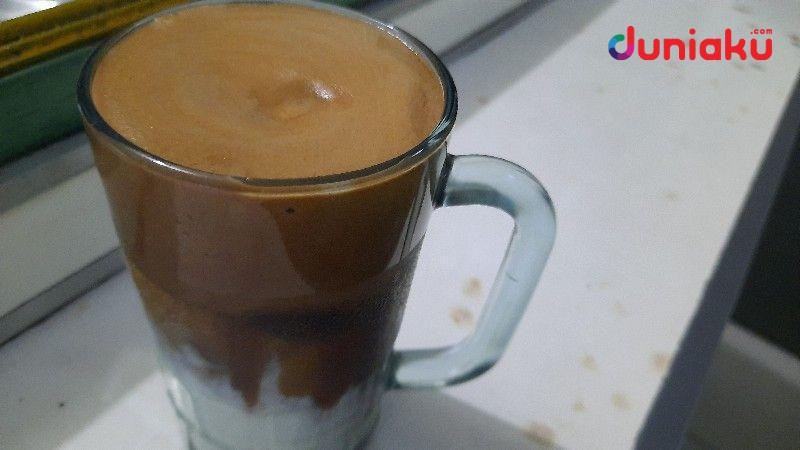 Enteng, Kok! Begini Cara Membuat Dalgona Coffee yang Lagi Viral!
