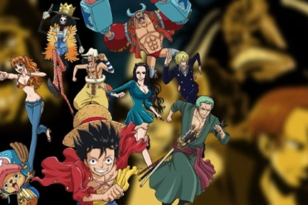 [One Piece] Berapa Ya Bounty Kelompok Topi Jerami Setelah Wano?