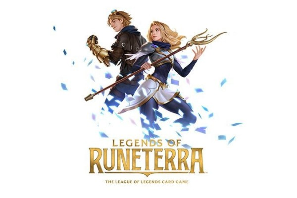 Riot Games Rilis Game Kartu Legends of Runeterra