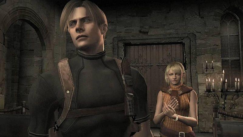 Selain Resident Evil 8, Capcom Juga Siapkan Resident Evil 4 Remake?