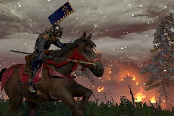 Total War: Shogun 2 Bisa Di-download Gratis Mulai Tanggal 27 April