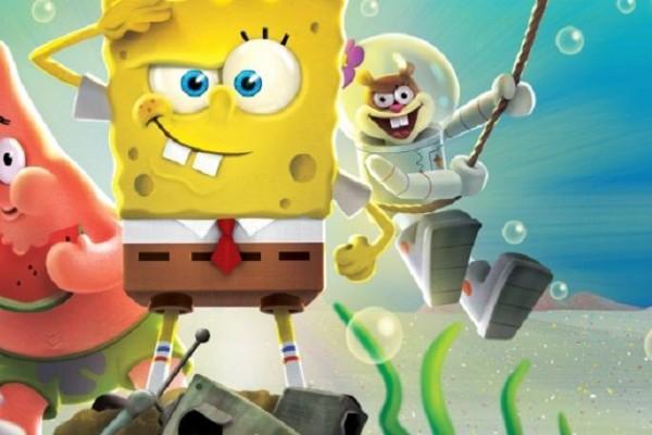 Remake SpongeBob SquarePants Battle For Bikini Bottom Rilis Juni 2020!