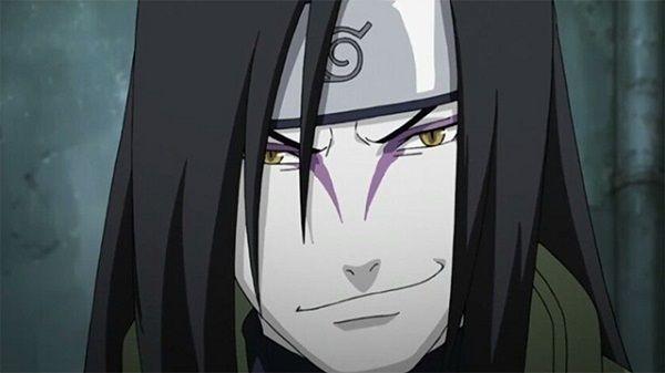 7 Fakta Otogakure, Desa Ninja Ciptaan Orochimaru di Naruto