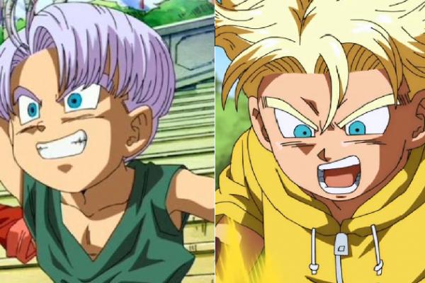 Calon Tokoh Utama Masa Depan, Ini 7 Fakta Trunks Dragon Ball Super!