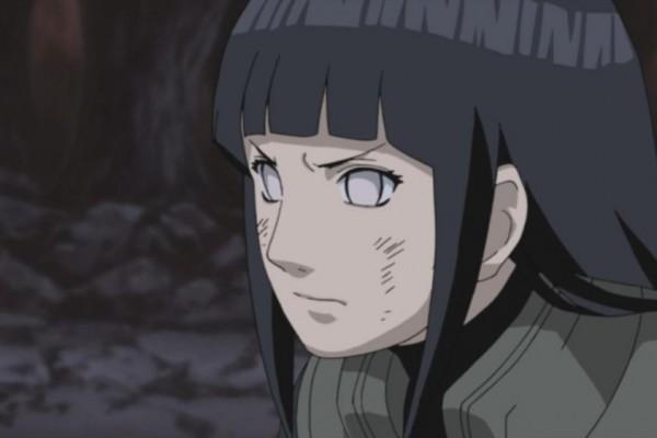Istri Hokage Ketujuh, ini 7 Fakta Hinata Hyuga di Naruto!
