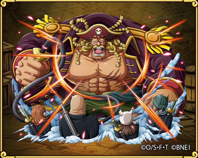 Ini Peringkat Kekuatan 7 Kapten Armada Besar Topi Jerami di One Piece!
