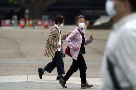 Pemerintah Jepang Resmi Perpanjang Gawat Darurat COVID-19 Jadi 31 Mei