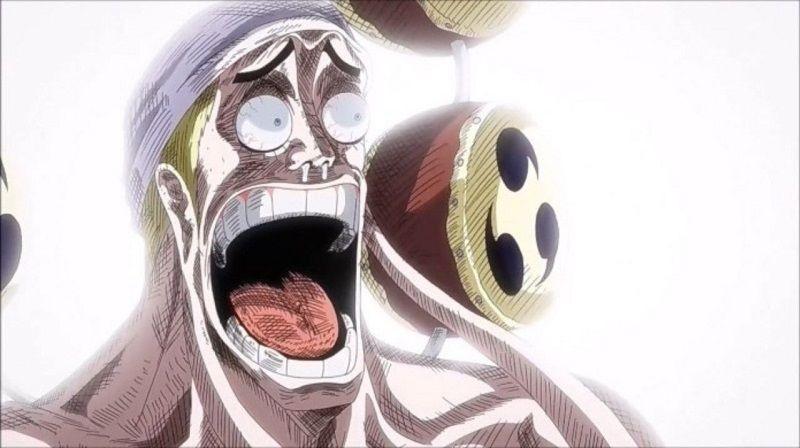 6 Musuh Luffy yang Nasibnya Belum Diketahui Sampai Saat Ini!