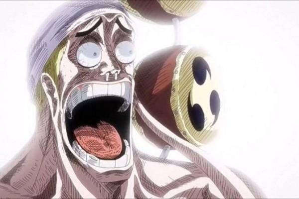 Ini 8 Fakta Enel One Piece yang Paling Menarik!Jadi Penguasa Bulan?!
