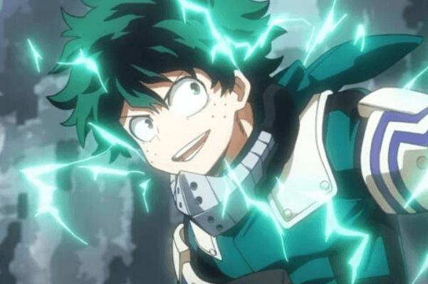 Segera! RTV Resmi Hadirkan Anime My Hero Academia di Televisi!