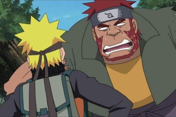Mengenang Banna, si Naruto Palsu yang Ditolong Naruto Asli