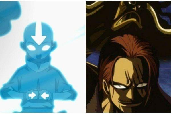 [POPULER] Alasan Yonko Tak Diburu hingga Fakta Avatar Aang