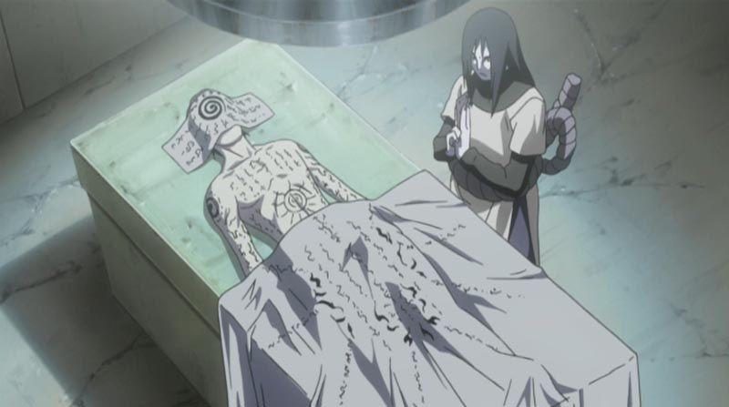 6 Dosa Besar Orochimaru di Naruto yang Membuat Dia Sulit Dimaafkan!