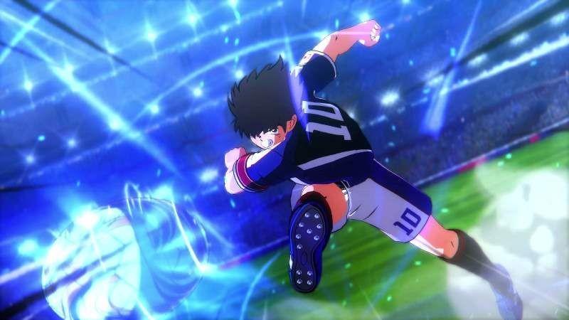 7 Anime Olahraga Ini Punya Jurus Gila-Gilaan!