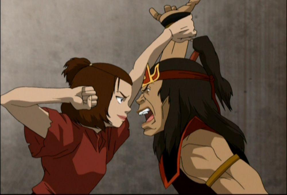 Ini 8 Fakta Suki dari Seri Avatar! Jadian Sama Sokka Gak Sih?
