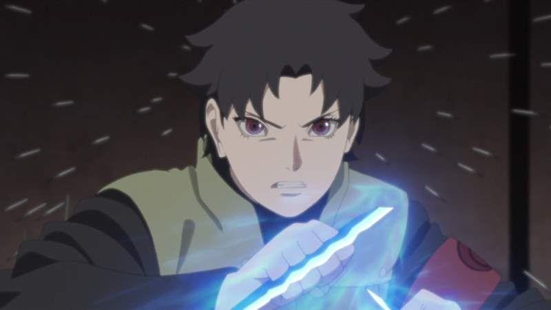 4 Kekuatan Andalan Mirai Sarutobi si Anak Asuma dan Kurenai!