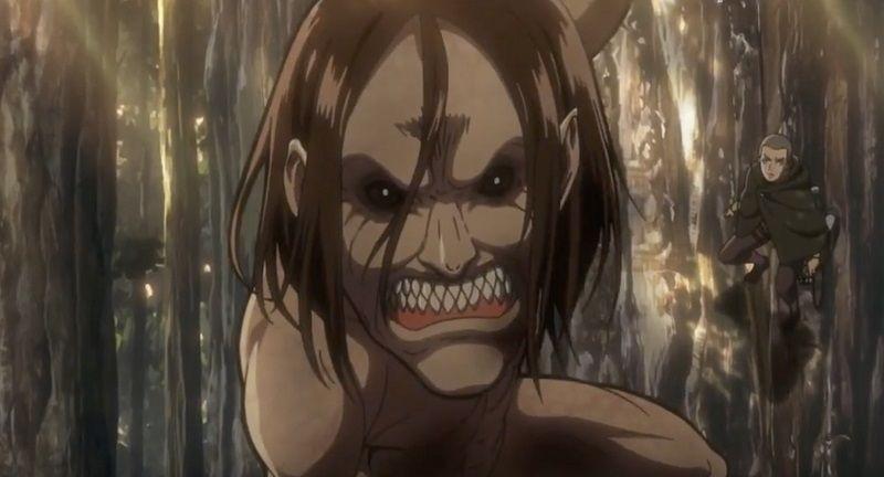 Ini 10 Titan yang Kekuatannya Paling Mengerikan di Attack on Titan!