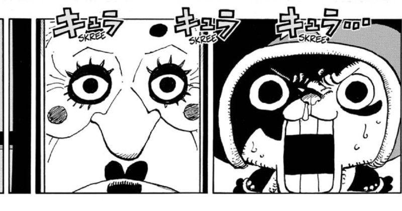 Teori: Akan Gimana Nasib Big Mom Setelah One Piece 1009?
