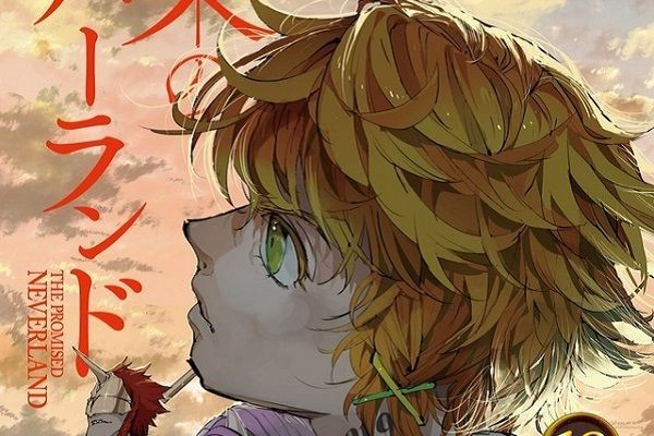 Serial Live Action The Promised Neverland akan Tayang di Amazon!